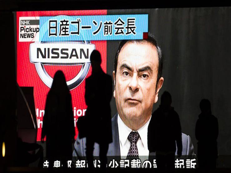"""بسبب موزع عُماني.. اتهامات جديدة تلاحق الرئيس السابق لـ""""نيسان"""" اليابانية"""