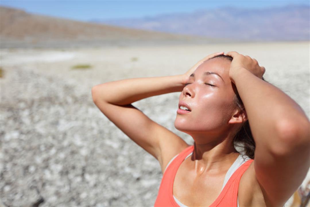 الطقس الحار يهددك بـ 3 مشكلات صحية..وهؤلاء أكثر عرضة للمضاعفات