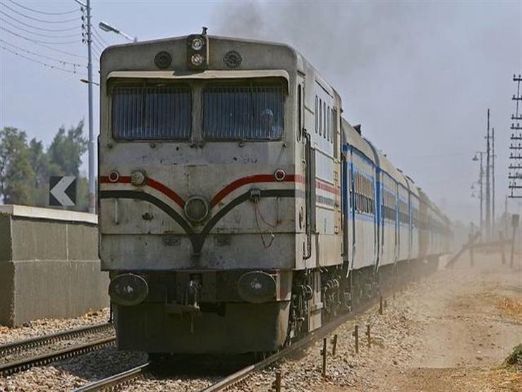"""""""السكة الحديد"""" تعلن التهديات والتأخيرات المتوقعة اليوم"""