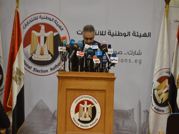 """""""الوطنية للانتخابات"""": تسلمنا نتائج التصويت بالخارج من وزارة الخارجية اليوم"""