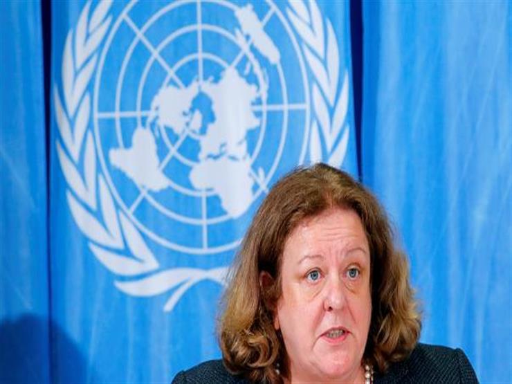 الأمم المتحدة: هناك حاجة لزيادة المساعدات إلى ليبيا