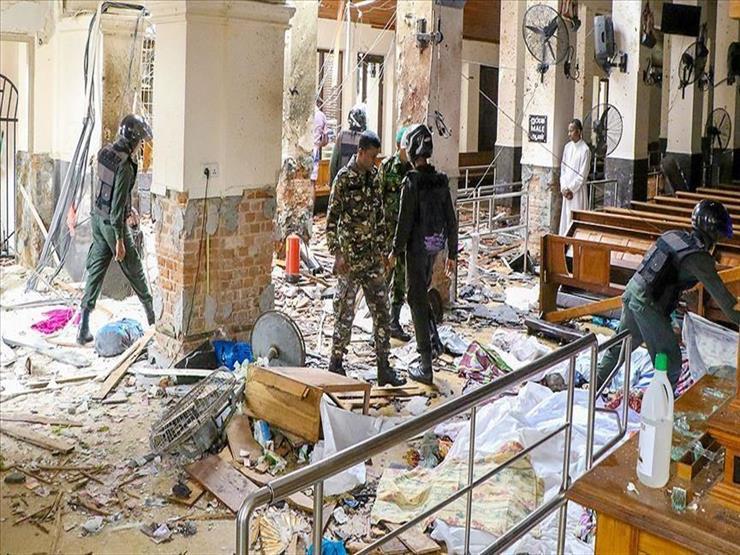 محققون: أحد أتباع مُخططي تفجيرات سريلانكا كان ينوي تنفيذ آخر في الهند