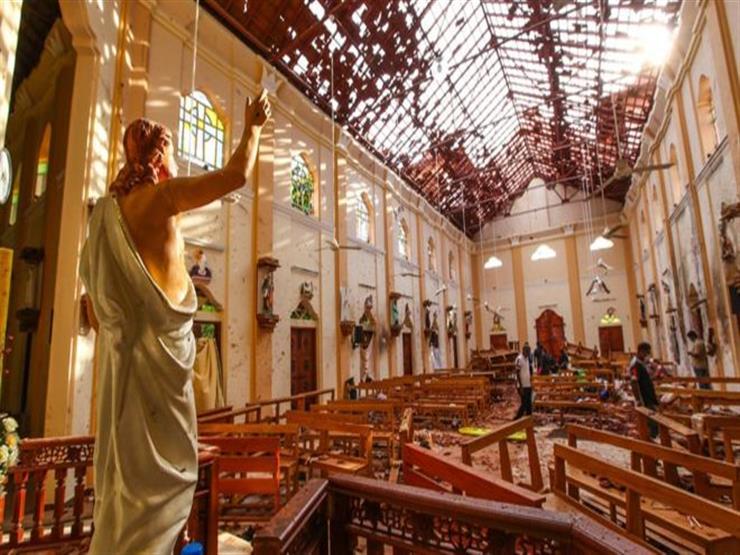 اليابان تؤكد مقتل وإصابة 5 من مواطنيها في تفجيرات سريلانكا