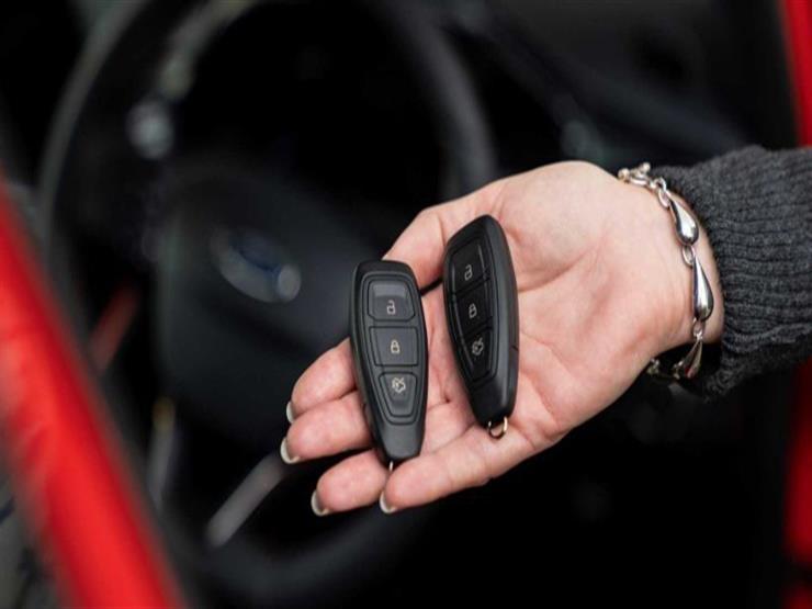 فورد تكشف عن تقنية متطورة لزيادة أمان مفتاح السيارة اللاسلكي
