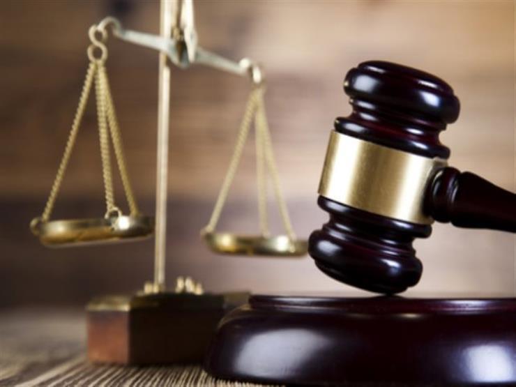 """تأجيل محاكمة 5 متهمين في """"خلية الوراق الإرهابية"""" لـ25 مايو"""