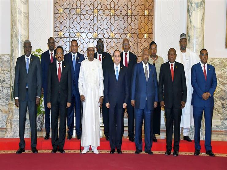 """""""قمة السودان"""" تعلن مد فترة تسليم السلطة لحكومة مدنية لـ3 أشهر"""
