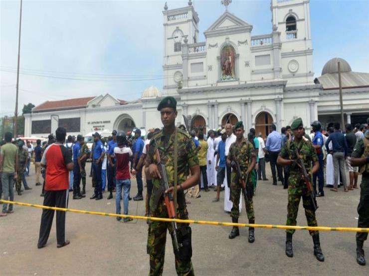 سريلانكا تنهي حكم الطوارئ المفُروض عقب هجمات عيد الفصح