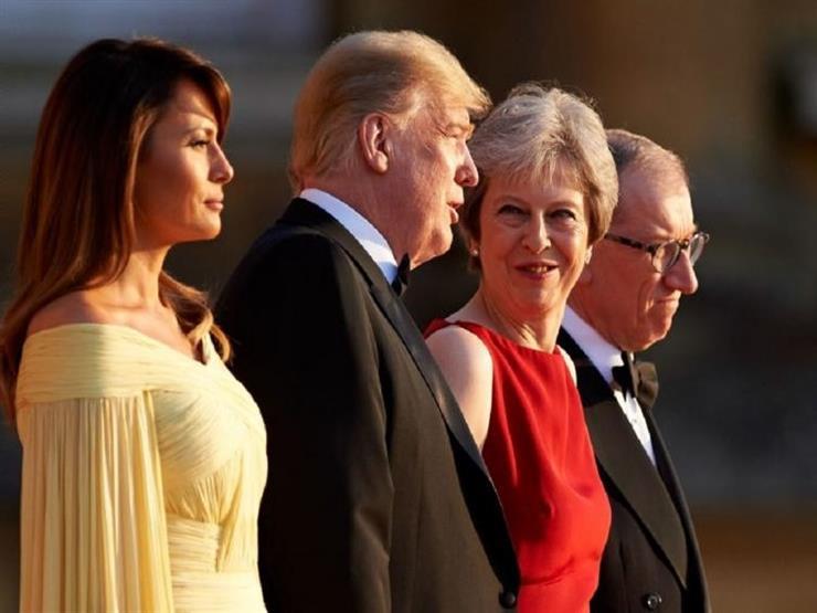 البيت الأبيض: زيارة ترامب لبريطانيا تؤكد مجددا العلاقة الراسخة بين البلدين