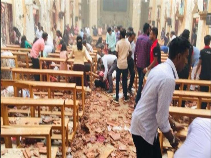 لماذا استهدف الإرهابيون كنائس سريلانكا؟