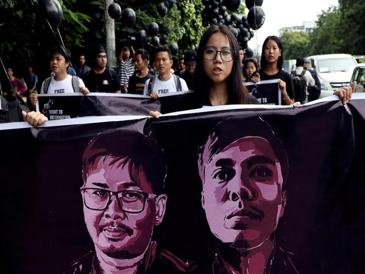 محكمة ميانمار العليا ترفض طعنا نهائيا على أحكام بالسجن ضد مراسلين من رويترز