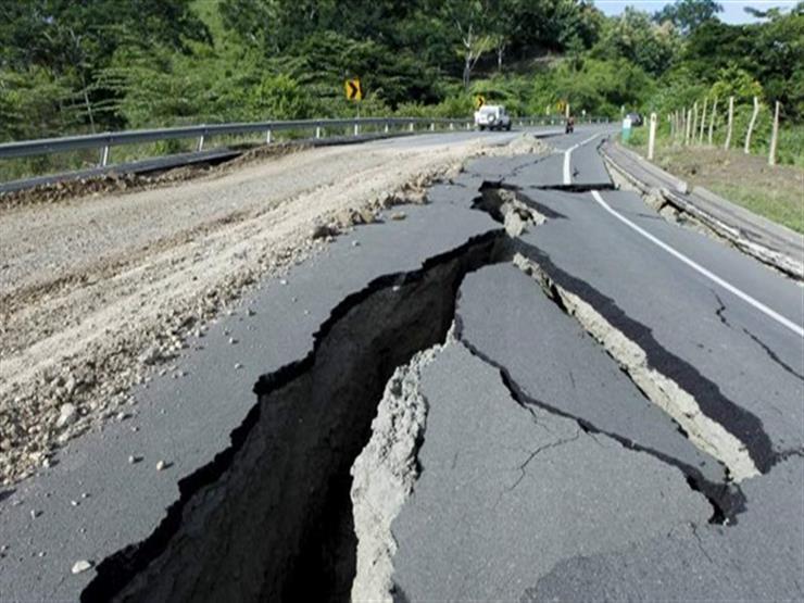زلزال بقوة 6.6 ريختر يضرب الفلبين