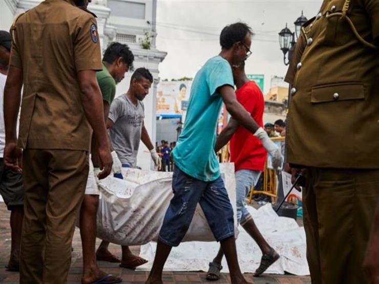 سريلانكا: شبكة دولية على صلة بمنفذي تفجيرات الكنائس والفنادق