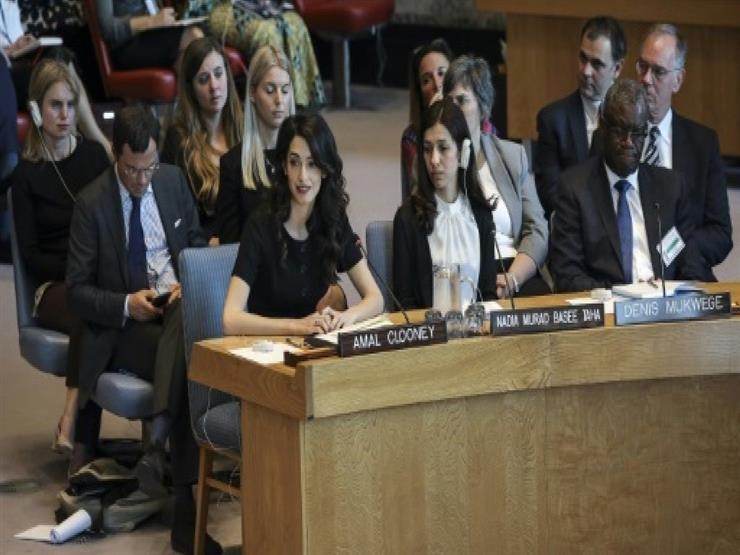 الامم المتحدة تتبنى قرارا ضعيفا حول العنف الجنسي في النزاعات