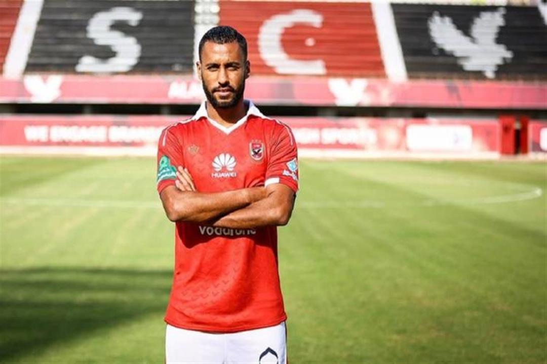 حسام عاشور يوضح موقفه من اعتزال كرة القدم