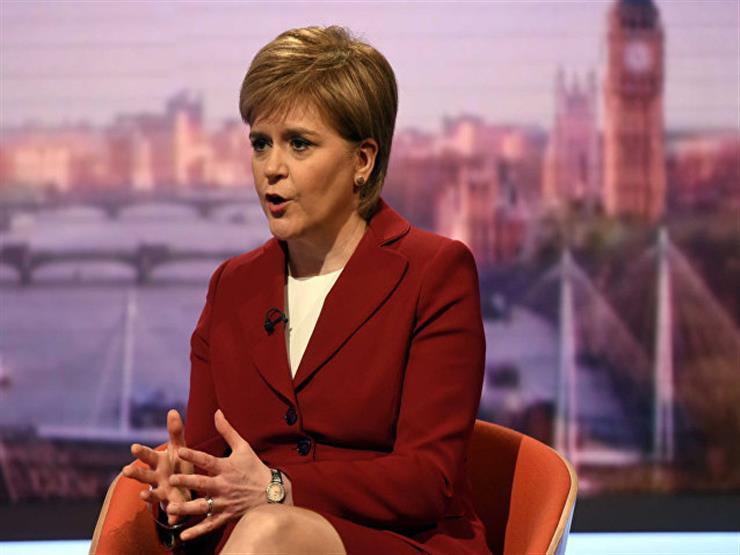 رئيسة وزراء اسكتلندا: يتعين إجراء استفتاء ثان حول الاستقلال عن بريطانيا