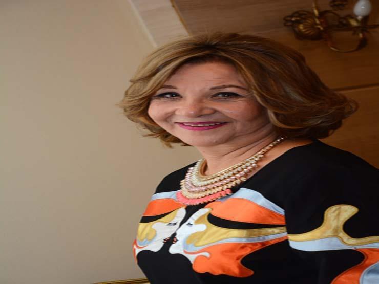 هناء الشوربجي: رفضت المشاركة في مسلسل غادة عبد الرازق