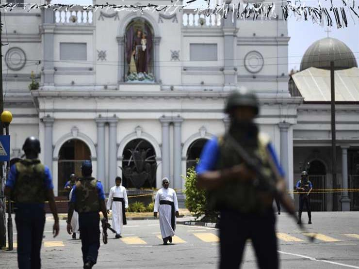 رئيس وزراء سريلانكا يؤكد مقتل وتوقيف معظم المرتبطين بهجمات أحد الفصح
