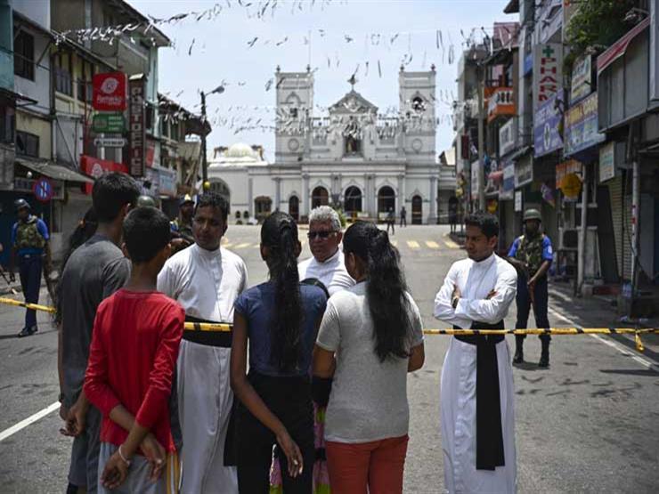 """بعد هجمات """"أحد الفصح"""".. سريلانكا تحظر البرقع والنقاب"""