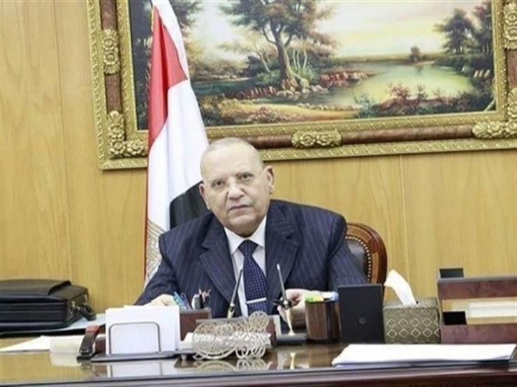 وزير العدل يوجه الشُكر لأعضاء الهيئات القضائية بعد الإشراف على الاستفتاء