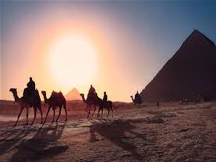 أرض الكنانة مصر وردت صراحة في القرآن ورمالها امتزجت بآث