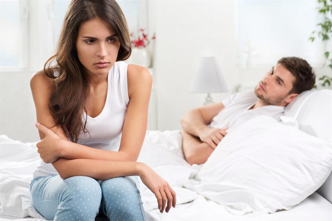 بأمر الطبيب..في بعض الأوقات هؤلاء ممنوعون من ممارسة العلاقة الحميمة