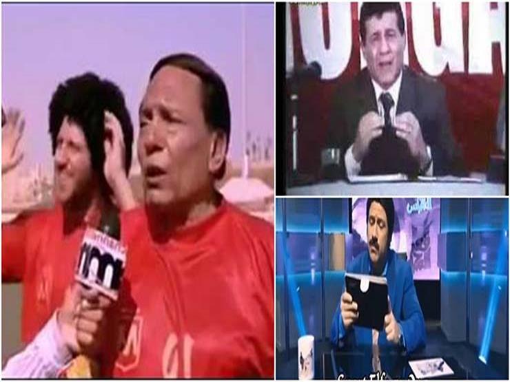 أغلق الهاتف في وجه عادل إمام ومكي قلده.. حكايتان لـ مدحت شلبي مع السينما
