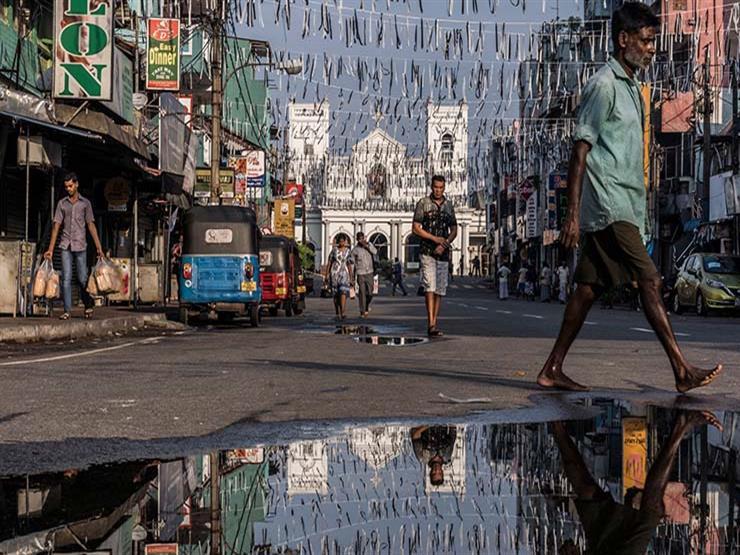 """""""حرق متاجر وتهديد بالقتل"""".. كيف تأثر المسلمون في سريلانكا بالهجمات الإرهابية؟"""