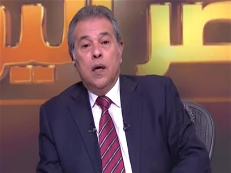 """""""الشعب المصري هو الفائز"""".. عكاشة معلقًا على نتيجة الاستفتاء"""