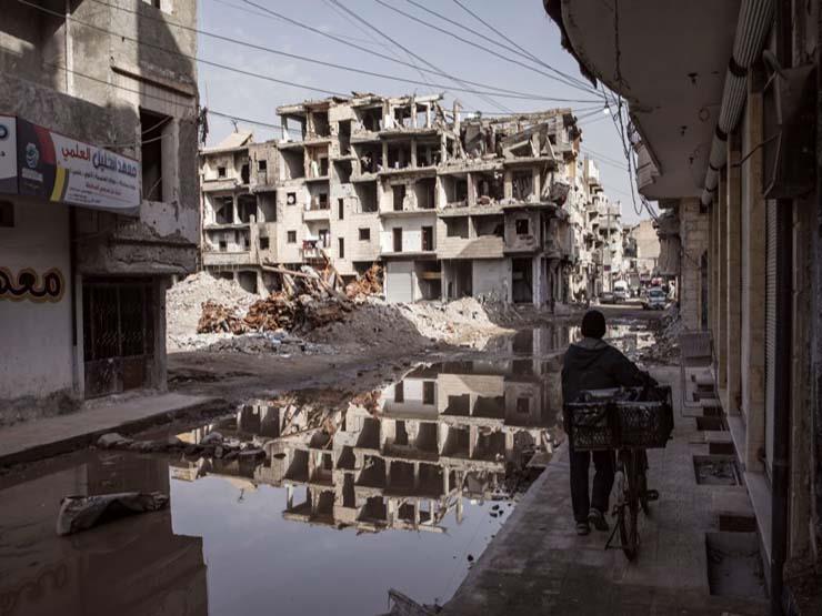 قتلوا الأم وحرقوا الطفل.. تحقيق يكشف فظائع التحالف الدولي في الرقة السورية