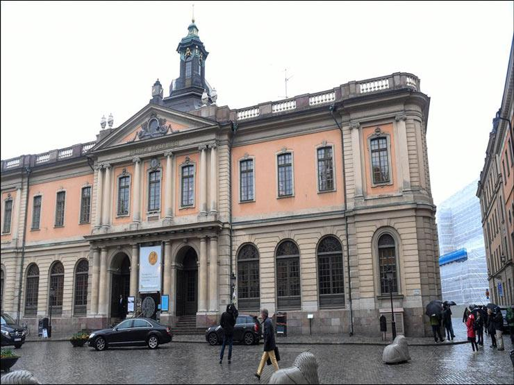 الأكاديمية السويدية بعد التواصل مع الفائزين بنوبل في الأدب: هاندكه كان شديد التأثر