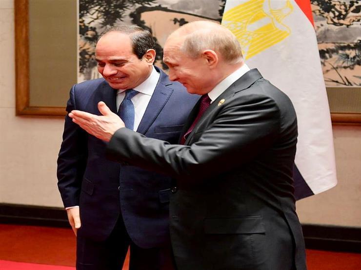 """تعقد غدًا.. مُتحدث الرئاسة يكشف أبرز ملفات قمة """"السيسي - بوتين"""""""