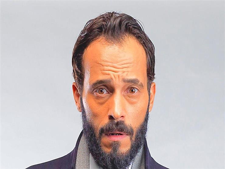 يوسف الشريف: كان نفسي أكون موجود في رمضان ومسلسلي الجديد صعب