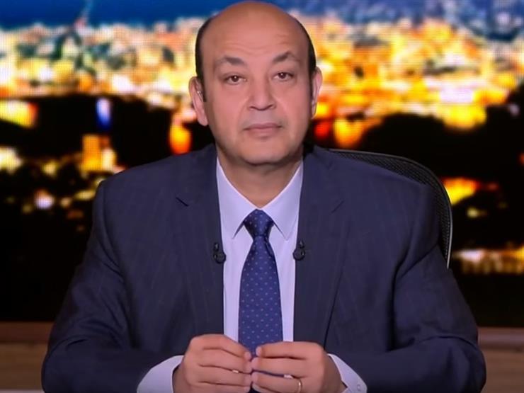 """بعد إصابته بورم في القولون.. أديب مناشدًا المصريين: """"ادعوا لشريف مدكور"""""""