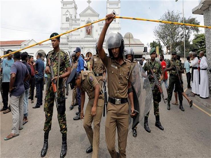 """سريلانكا: 15 قتيلا جديدا بتفجير انتحاري """"داخل مخبأ"""""""