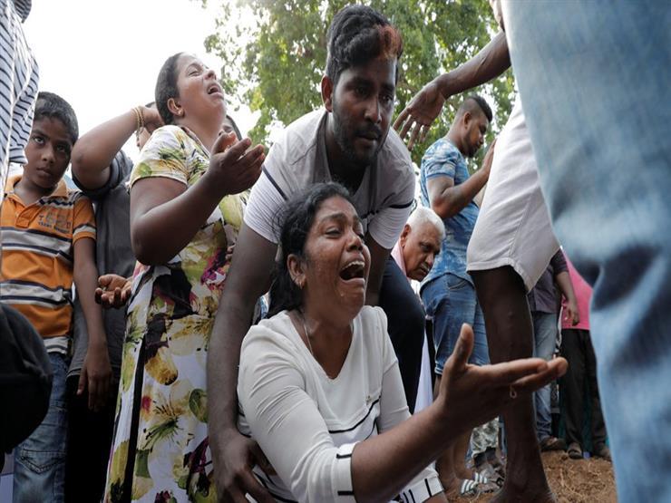 """اسقف كولومبو يصف اعتداءات سريلانكا بـ""""الإهانة للإنسانية"""""""