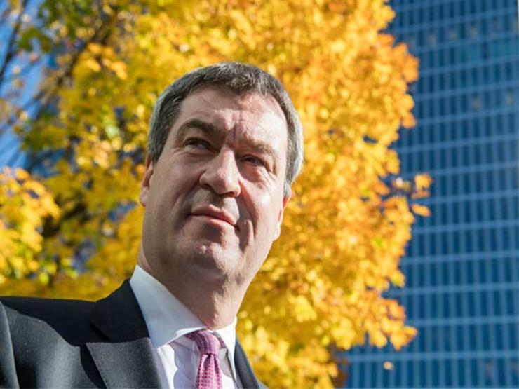 جولة لرئيس حكومة ولاية بافاريا الألمانية تشمل بلغاريا وكرواتيا والنمسا