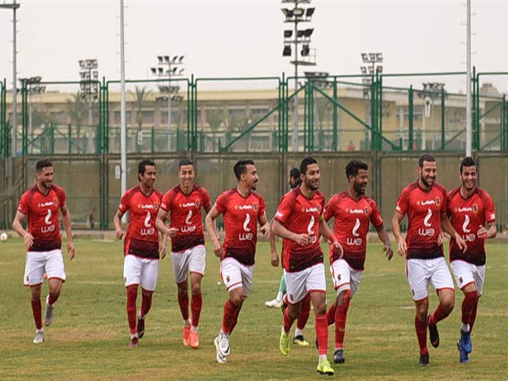 اتحاد الكرة يعتبر شباب الأهلي مهزوما أمام سموحة لإشراك لاعب موقوف