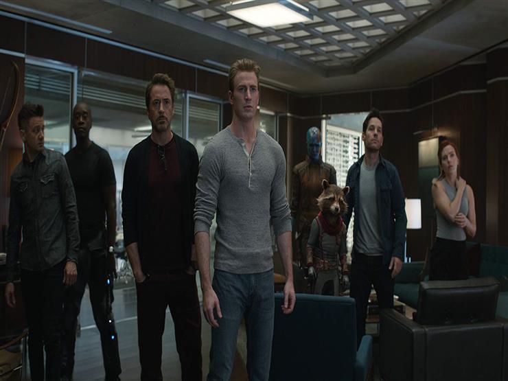 """تعرف على خطة مارفل لمنع تسريبات فيلم """"Avengers: Endgame"""""""