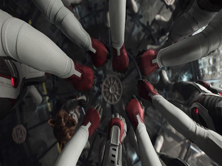 "صورة| ضرب مبرح لشخص ""حرق"" نهاية ""Avengers: Endgame"" في هونج كونج"
