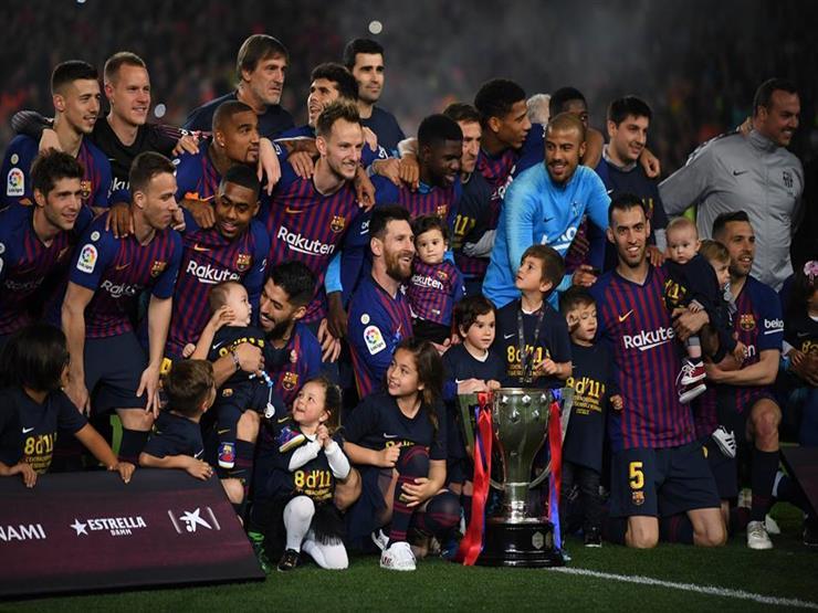 الهيمنة مستمرة.. برشلونة 16-8 ريال مدريد في آخر ثلاثة عقود