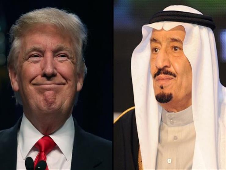 لا أريد خسارتهم وخسارة أموالهم.. ترامب يكشف تفاصيل مكالمة مع الملك سلمان