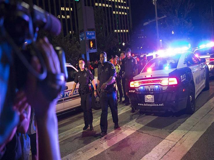 الشرطة الأمريكية تعلن مقتل شخص وإصابة 3 في إطلاق نار على معبد يهودي