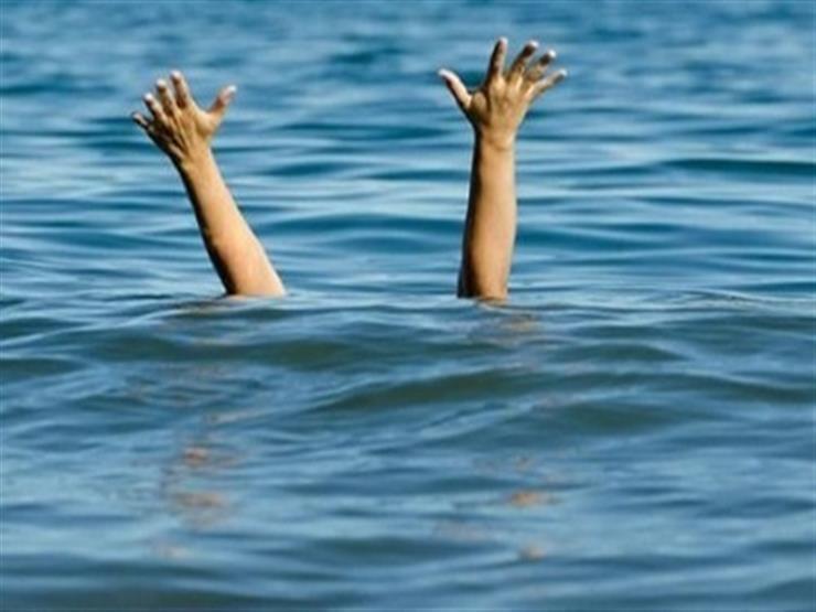 مصرع عاملين غرقًا في مياه الرياح التوفيقي بمدينة بنها