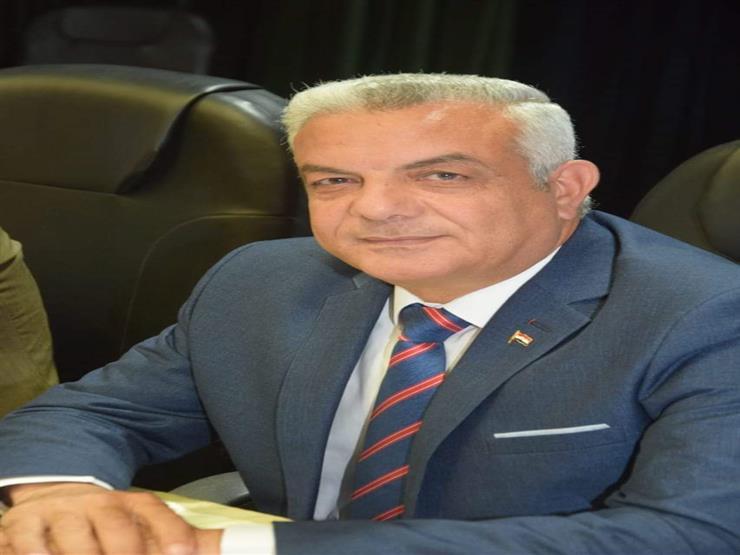 بقرار جمهوري.. حنان يشار عميدًا للتربية وإيناس قاسم للتمريض في جامعة المنوفية