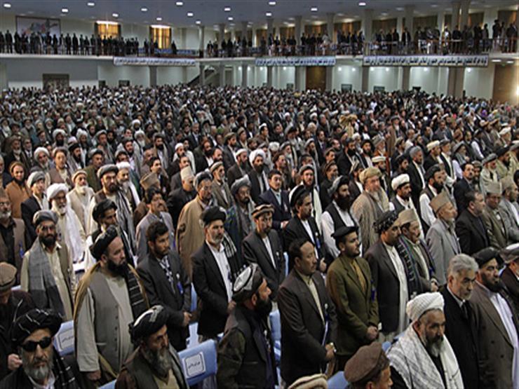 أفغانستان تسعى للتوصل لخطة بشأن التفاوض مع حركة طالبان خلال اجتماع لويا جيرجا