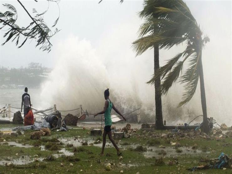 جزر القمر تسعى جاهدة لاستعادة التيار الكهربائي المنقطع جراء الإعصار كينيث