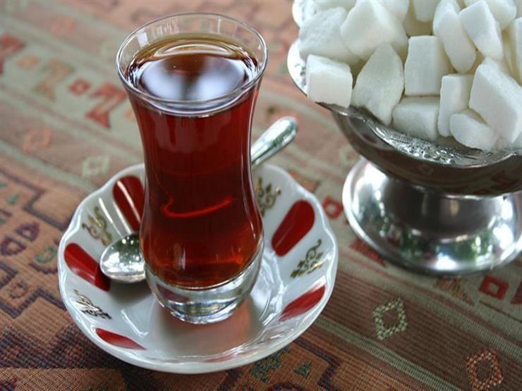 دراسة بريطانية: الشاي لا يحتاج إلى إضافة سكر ليكون حلو المذاق