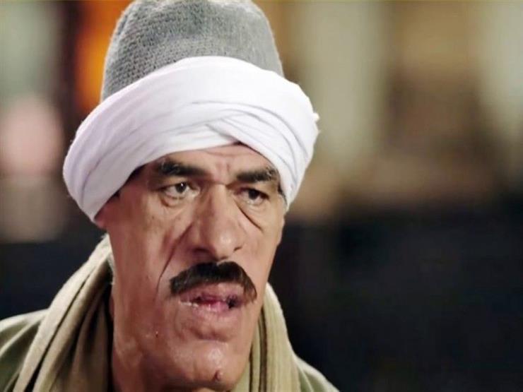 حسين أبو حجاج: أنا محظوظ للمشاركة بثلاثة أعمال رمضانية