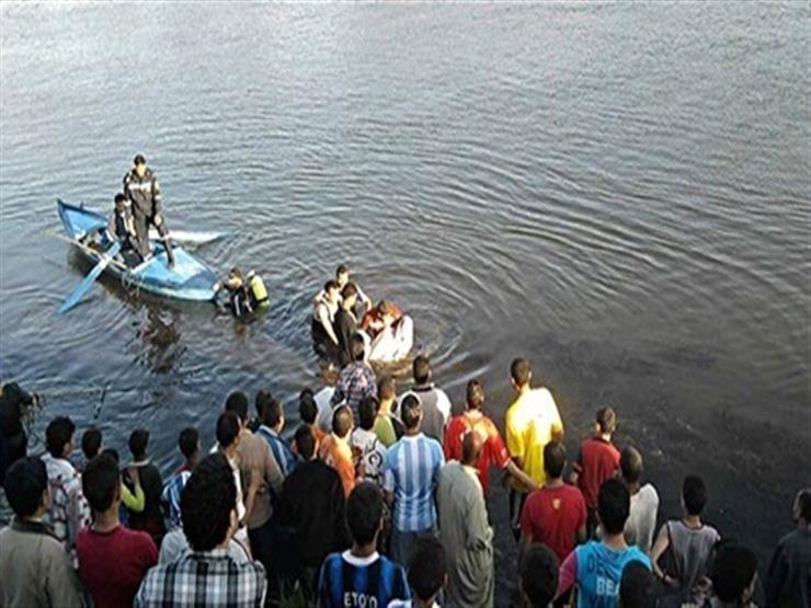 مصرع عامل غرقًا في مياه نهر النيل بالقناطر الخيرية