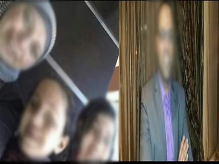 """الإعدام شنقًا لـ""""نجل المرسي أبوالعباس"""" بتهمة قتل زوجته وطفلتيه خنقًا"""